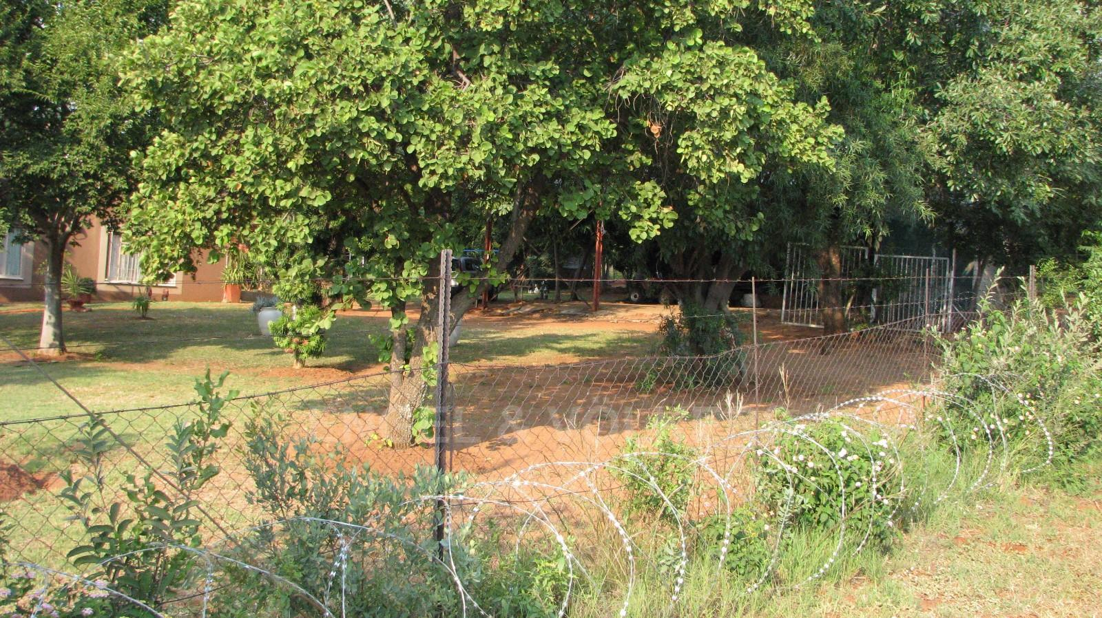 Land in Farms - 2nd Property