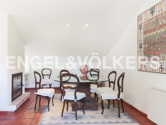House in Oropesa del Mar - Dining room