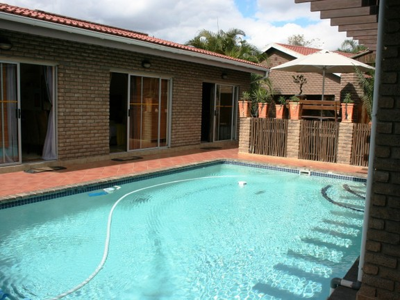 House in Phalaborwa & surrounds - Pool