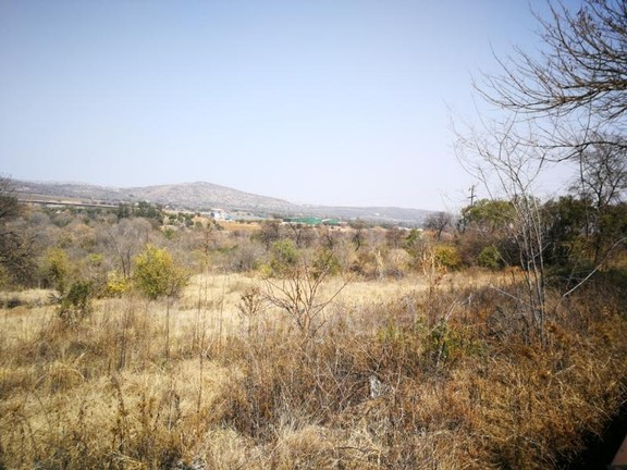 Land in Hartbeespoort Dam Area - Land