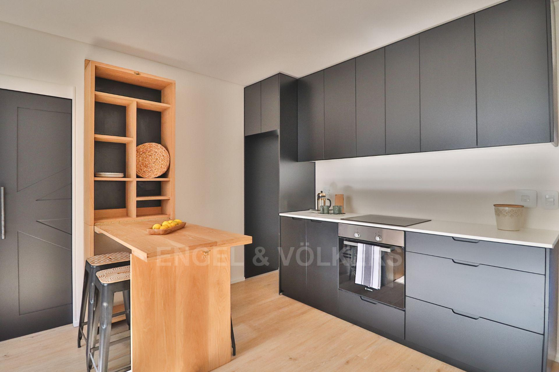 Apartment in Mouille Point