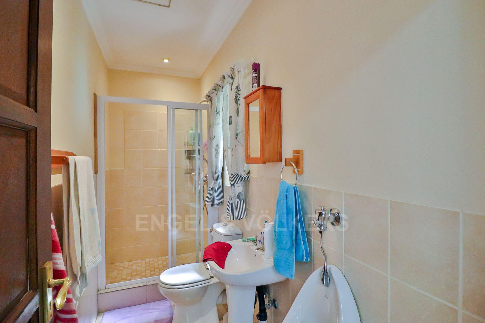 House in Ifafi - Flatlet bathroom
