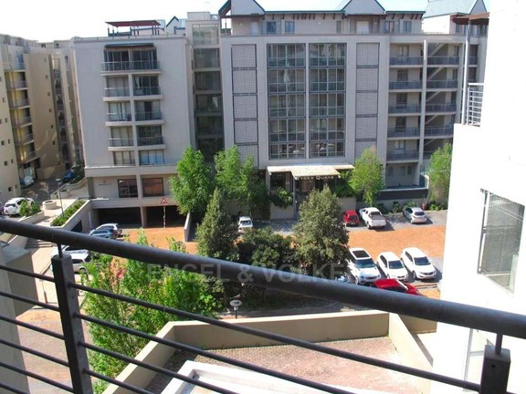 Apartment in Tyger Waterfront