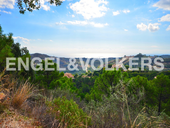 Land in Marbella Club Golf Resort