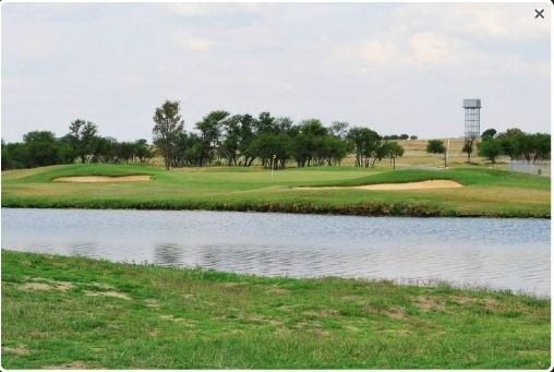 Land in Parys Golf & Country Estate - P27
