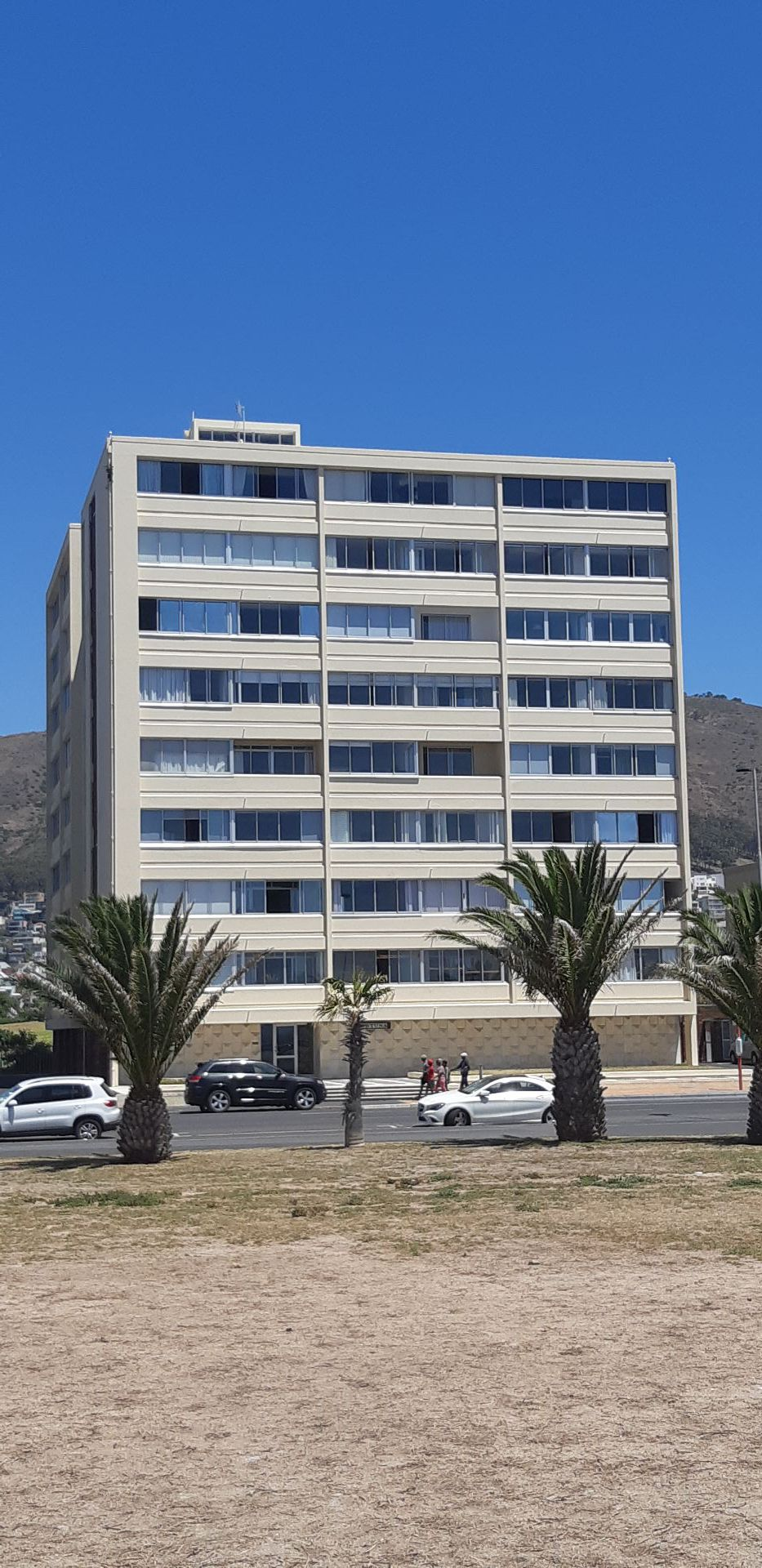 Apartment in Mouille Point - Fortuna