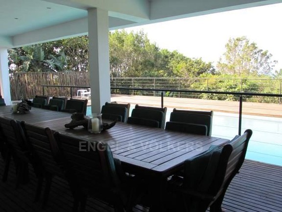 House in Southbroom - 028_Patio_by_pool.JPG