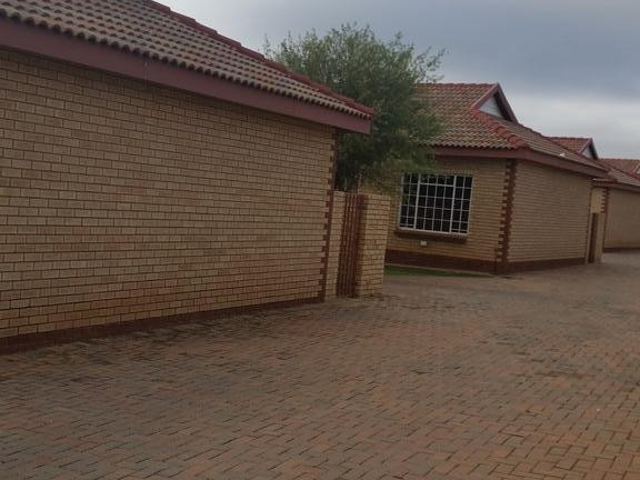 Investment / Residential investment in Parys - 20160614_093958.jpg