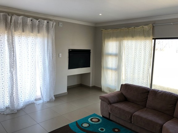 House in Lifestyle Estate - Living Room 2
