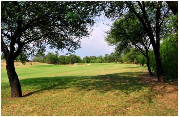 Land in Parys Golf & Country Estate - Foto 1