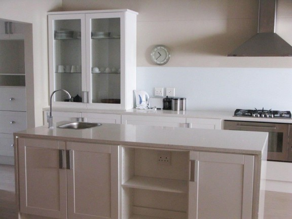 Apartment in Port St Francis - Open Plan Kitchen