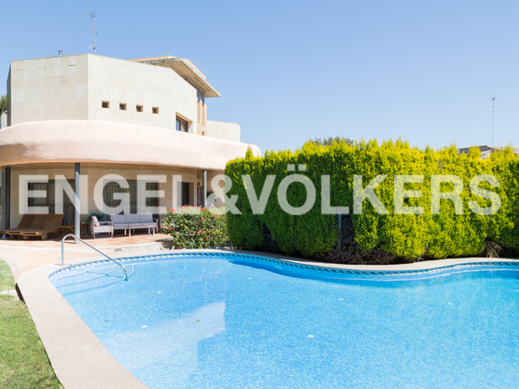 House in Campolivar - Swimming pool