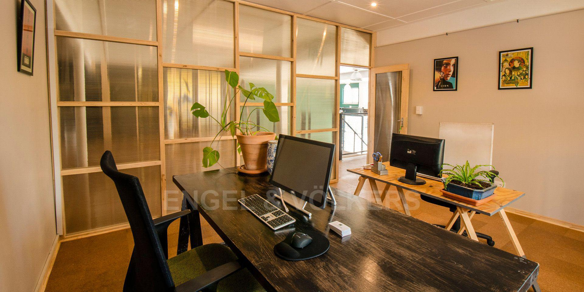Office in Woodstock - Office (furnished)