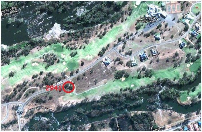 Land in Parys Golf & Country Estate - Foto 3