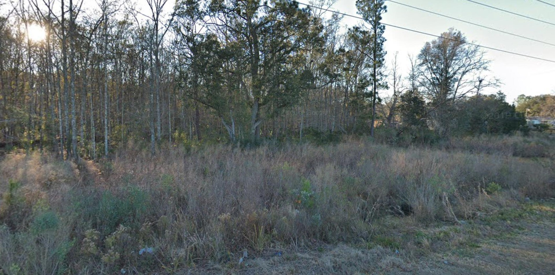 Land in Fairview Plantation