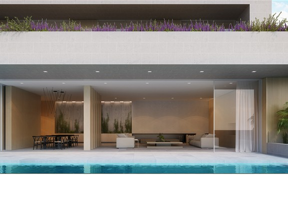 House in Son Vida - Impressive sea view villa under construction in Son Vida - Palma de Majorca