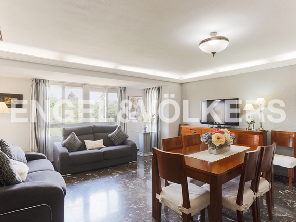 Condominium in Castellón de la Plana - Living room
