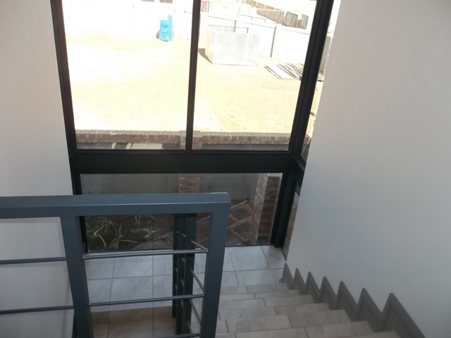 House in Bailliepark - Stairs