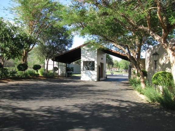 Land in Magalies River Club and Golf Estate - Security