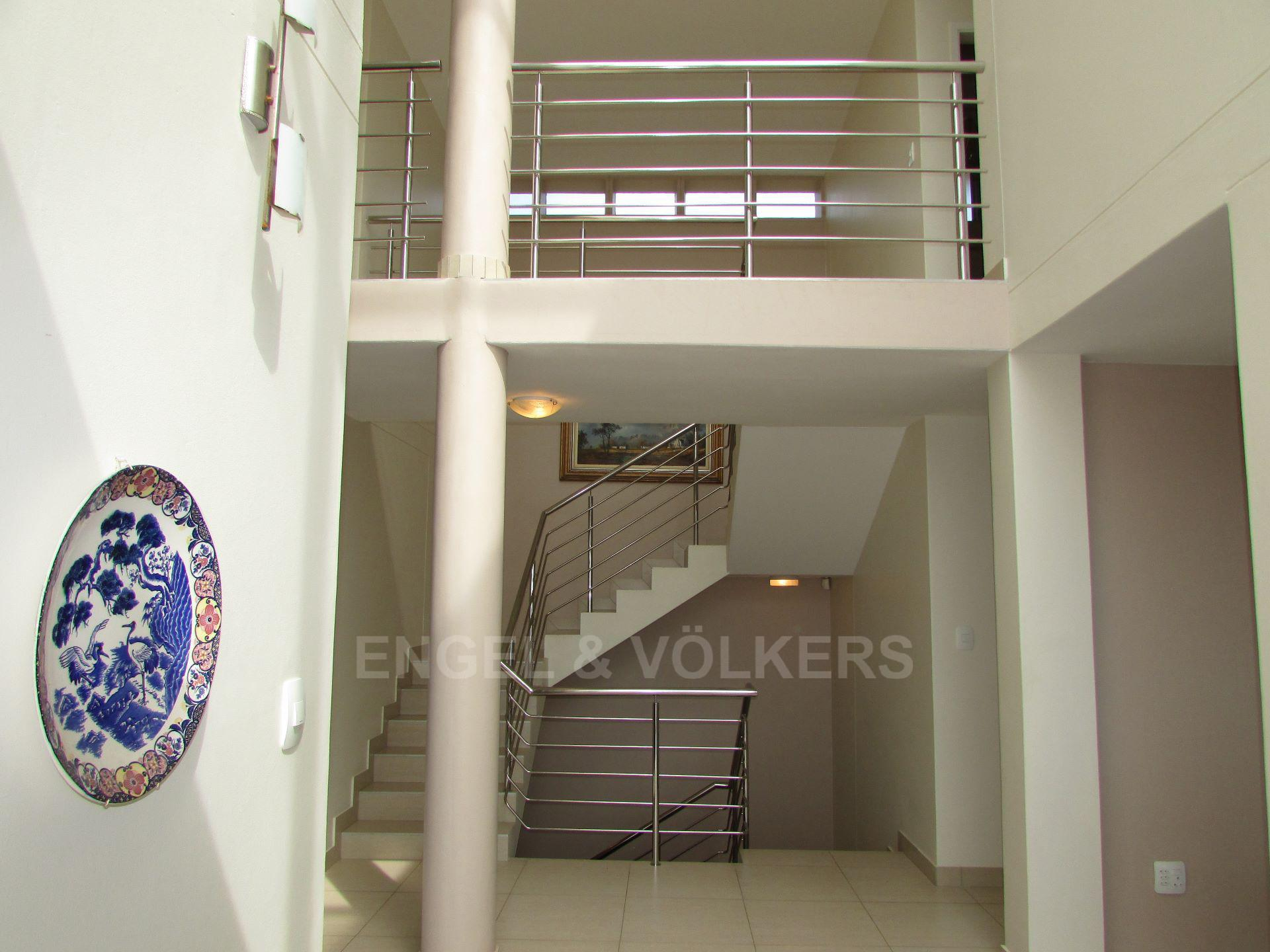 House in Uvongo - 013 Stair case.JPG