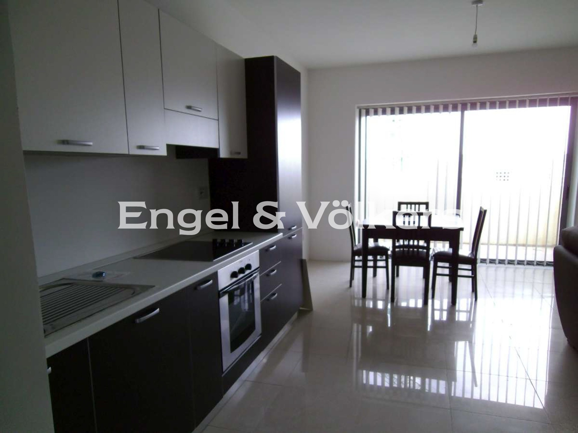 Apartment in Sliema - Penthouse, Sliema, Living / Dining