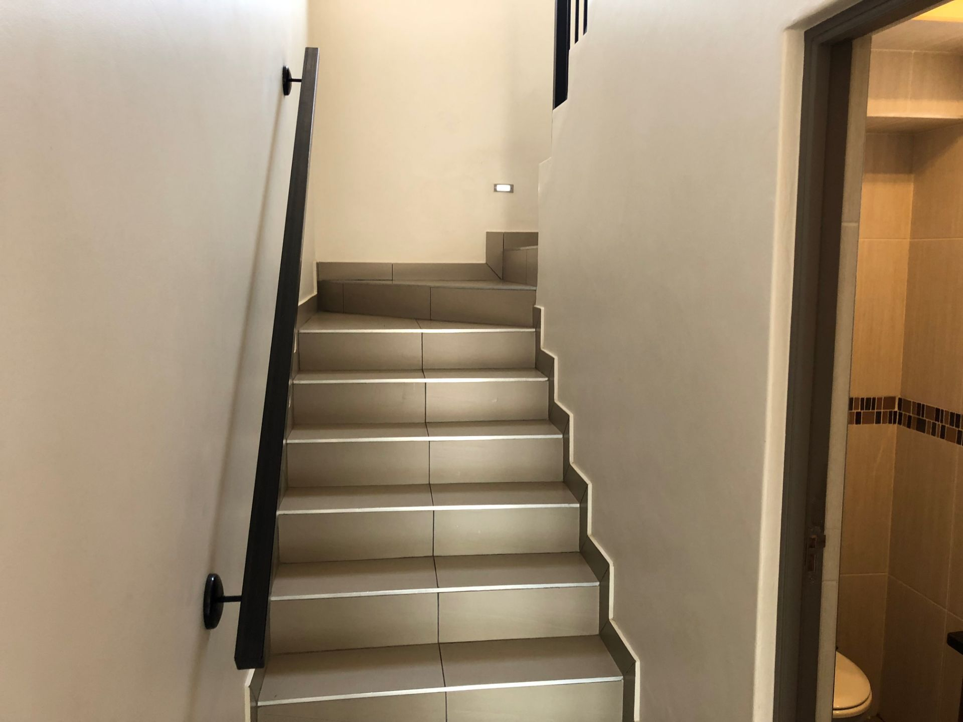 House in Lifestyle Estate - Stairs