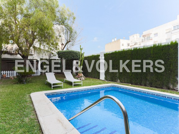 House in Picassent - Swimming pool