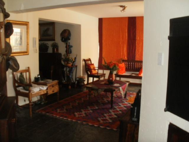 House in Melodie - Family Room