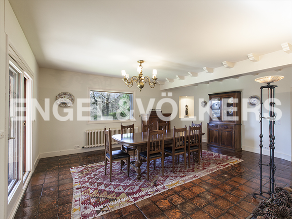 House in Jaizubia - Dining room