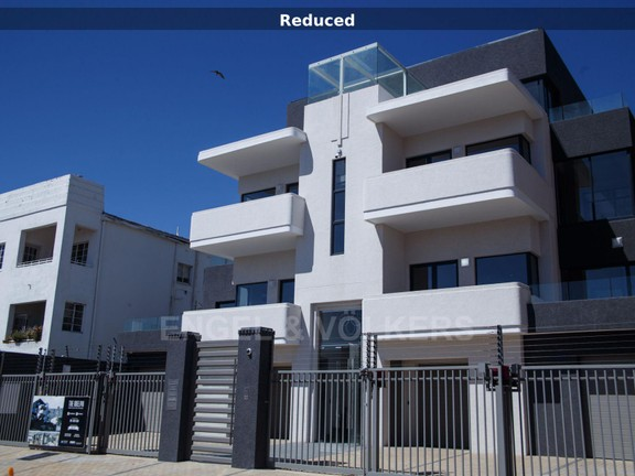 Condominium in Vredehoek - Outside Building 1.jpg