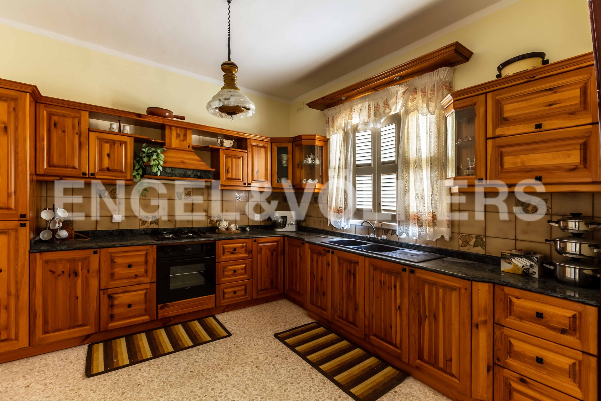House in Mgarr - Kitchen