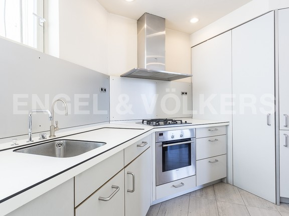 Condominium in Eixample Dreta - Full equiped kitchen