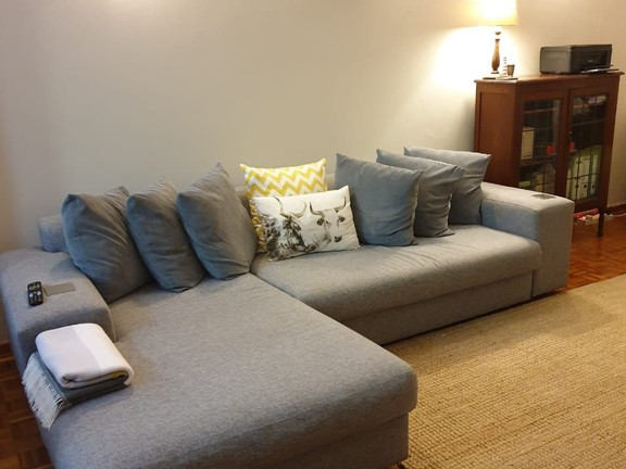 Apartment in St Georges Park