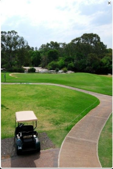 Land in Parys Golf & Country Estate - P18