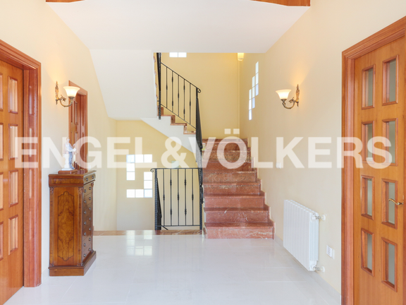 House in Cullera - Entrance Hall