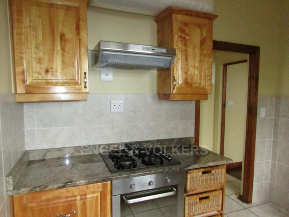 House in Shelly Beach - 013_Kitchen_in_house_2.JPG