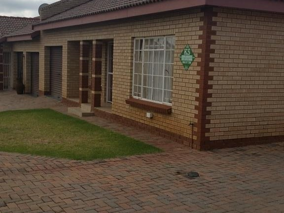 Investment / Residential investment in Parys - 20160614_094004.jpg