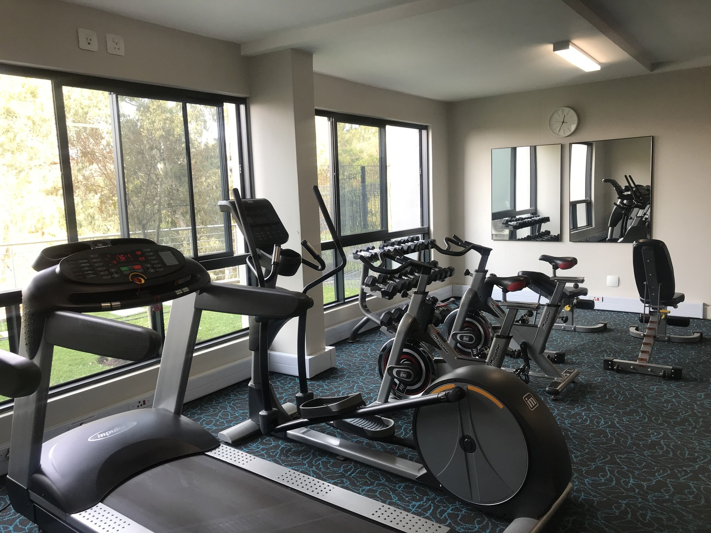 Apartment in Ashlea Gardens - Onsite Gym