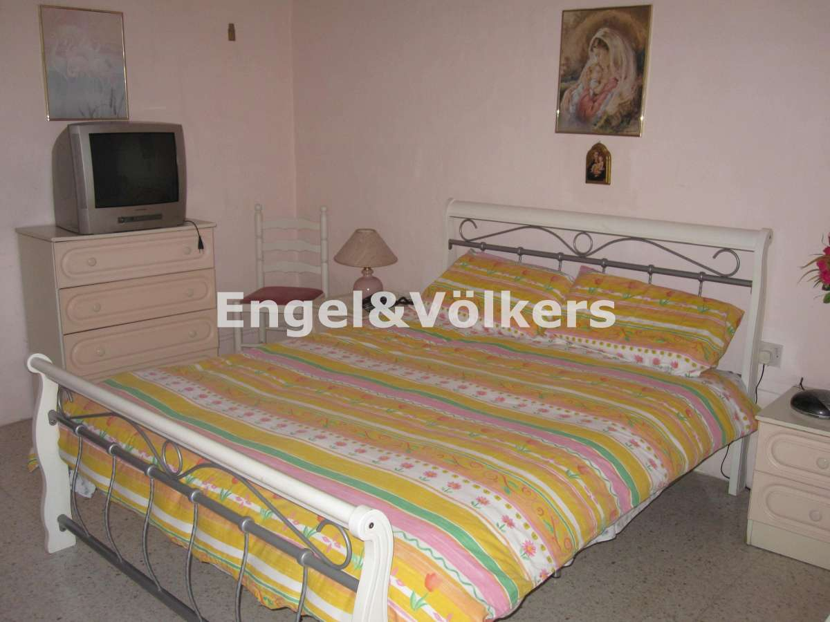 House in Paola - Townhouse, Paola, Bedroom