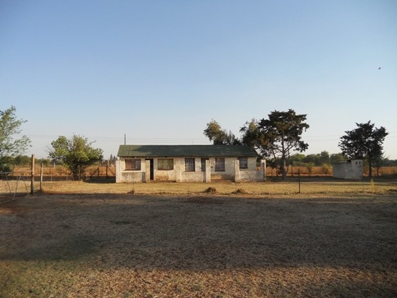 Land in Oudedorp - Workers Quarters