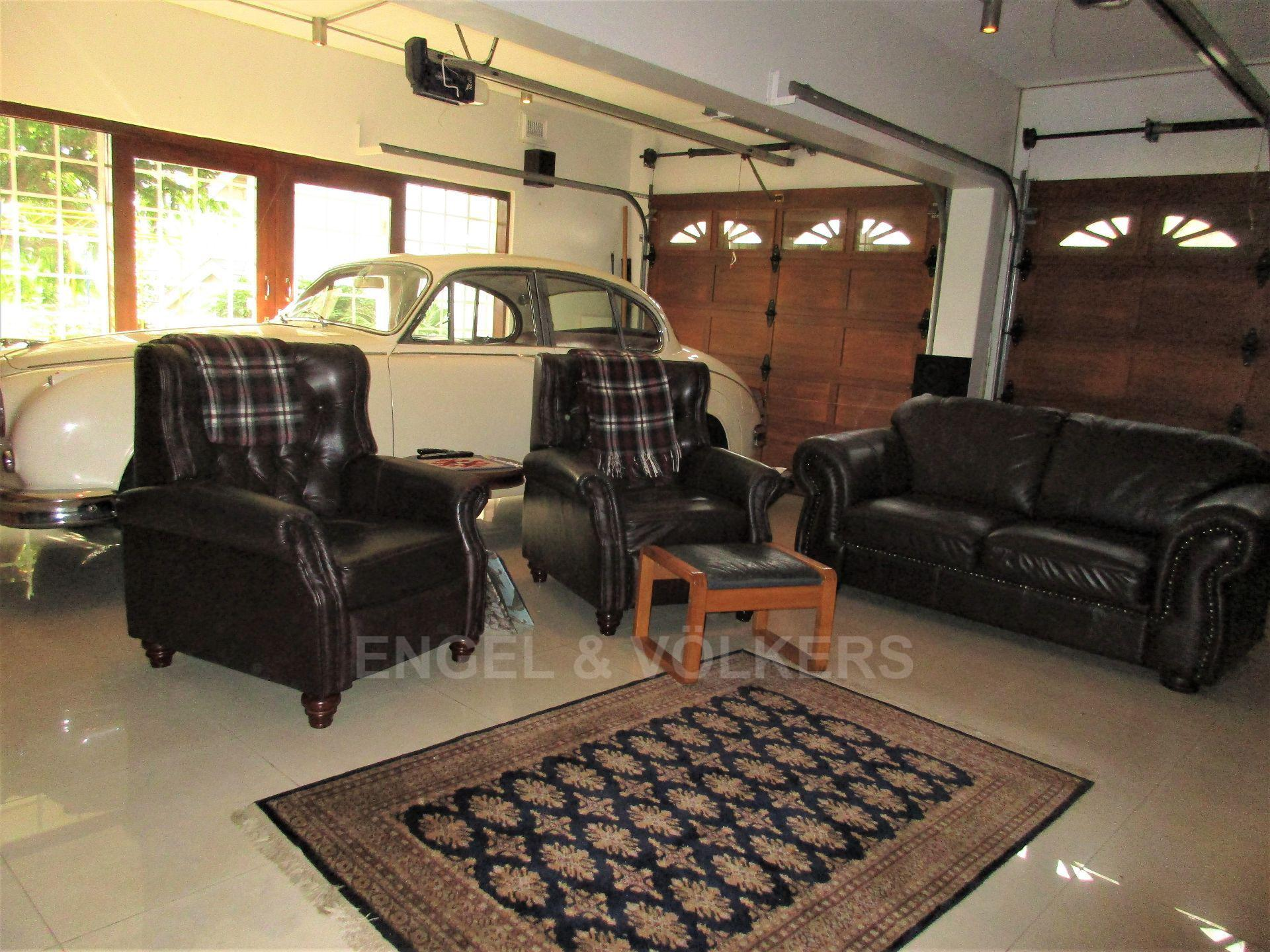 House in Uvongo - 026 - Man Cave.JPG