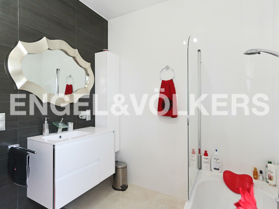 House in La Sella Golf - Bathroom.