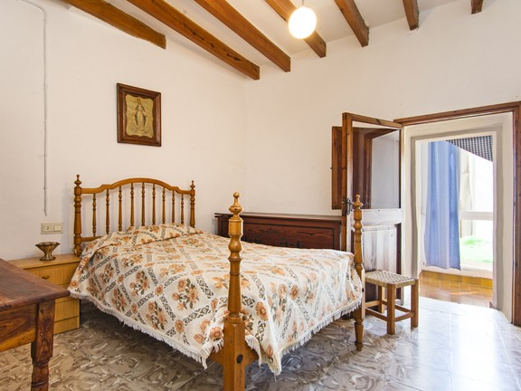House in Pollensa - Bed 3