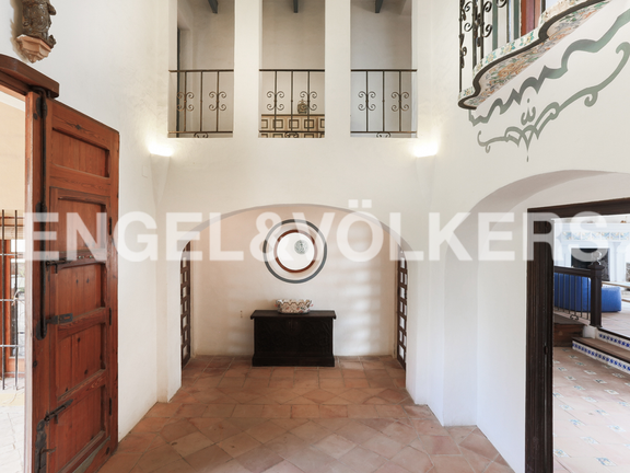House in Cullera - Hall