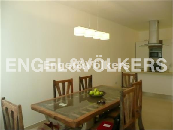 Condominium in Sliema - Sliema, Duplex Apartment, Dining Area