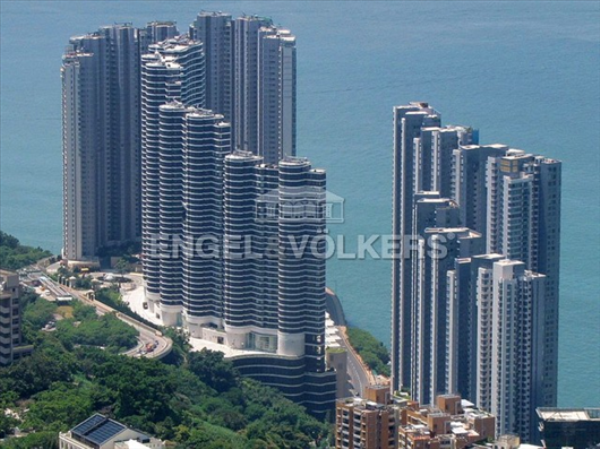 Apartment in Bel-Air - Residence Bel-air* 貝沙灣
