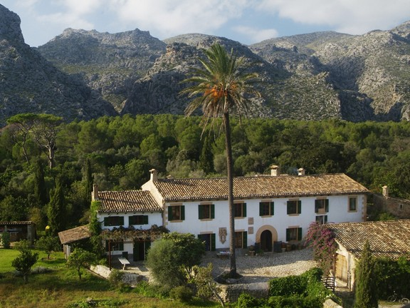 House in Pollensa