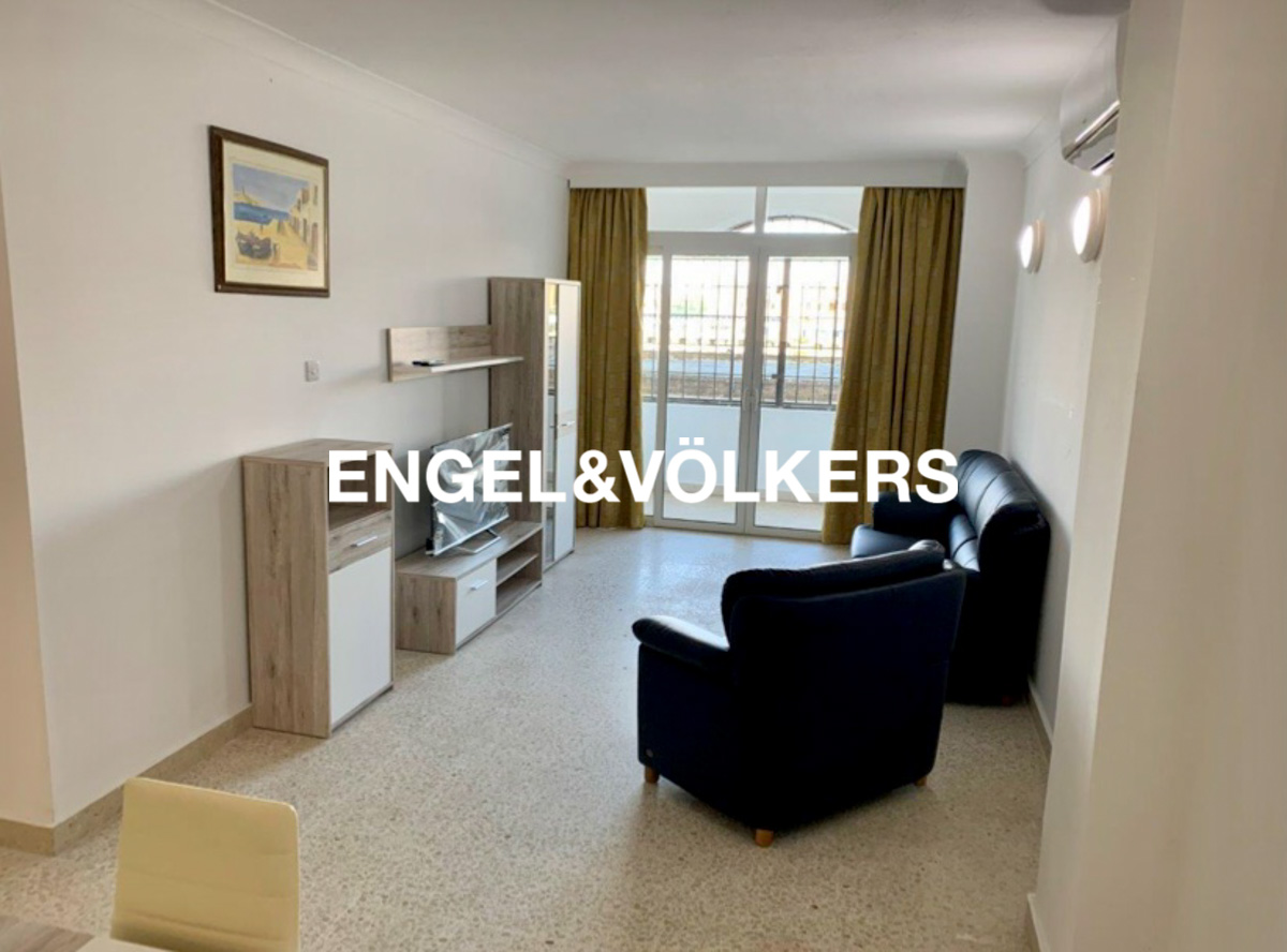 Apartment in St.Julians - East, Apartment, Living