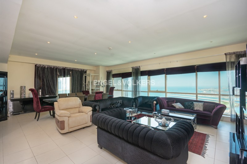 Apartment in The Royal Oceanic