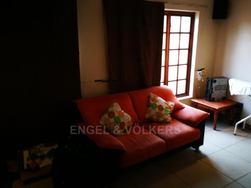 House in Xanadu Eco Park - Study, bedroom or TV area